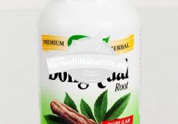 DONG QUAI ROTT 100cps SECOM Tratament naturist stari premenstruale circulatie periferica antiinflamator regleaza ciclul menstrual