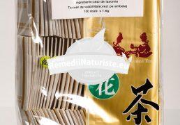 CEAI IASOMIE 100dz NATURALIA DIET Tratament naturist revitalizant antistres relaxare calmant general