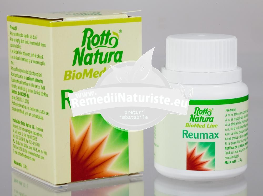 tratament naturist pt reumatism