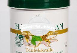 BALSAM GHIARA DIAVOLULUI HERBAMEDICUS 250ml TRANS ROM Tratament naturist relaxant circulatie sanguina periferica reumatism coxartroza