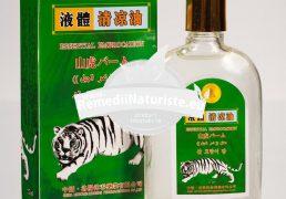 BALSAM LICHID 27ml NATURALIA DIET Tratament naturist dureri musculare reumatice reumatism gripa