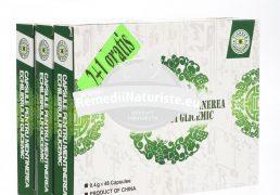 PACHET - PRODIAB 48cps (2+1gratis) L&L ADVANCEMED Tratament naturist capsule pentru scaderea glicemiei scaderea glicemiei