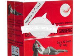 CEAI ANTIADIPOS CU GINSENG 30dz AMEDSSON Tratament naturist slabire