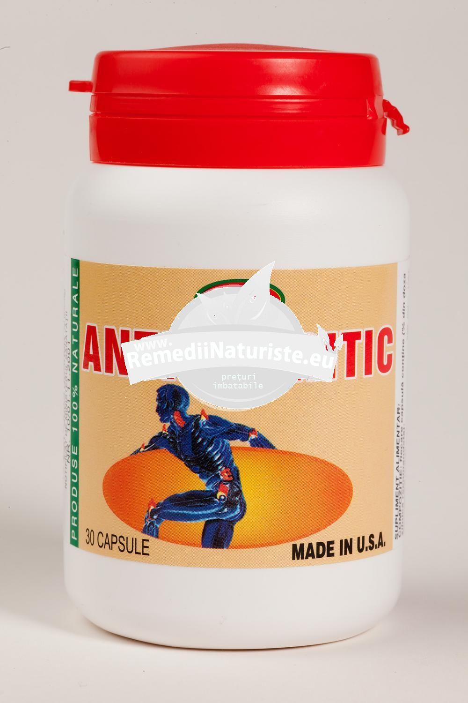 artrita artroza tratament antibiotic)