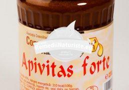 APIVITAS FORTE 230gr COMPLEX APICOL Tratament naturist biostimulator energizant vitaminizant stomac