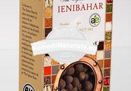 CONDIMENT-IENIBAHAR BOABE 50g LONGEVITA Tratament naturist aliment ecologic pentru o dieta sanatoasa tocanite sosuri legume murate
