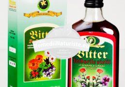 BITTER IERBURILE VIETII 200ml HYPERICUM Tratament naturist vitaminizant remineralizant tonifierea sistemului nervos dureri de cap