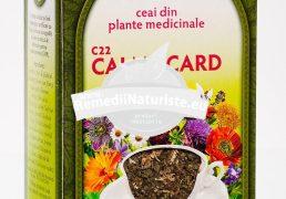 CEAI CALMOCARD (CALMANT CARDIAC) 50 gr FARES Tratament naturist afectiuni cardiace tulburari cardiace cu substrat nervos oscilatii tensionale distonie neurovegetativa