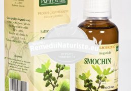 FICUS CARICA (SMOCHIN) 50ml PLANTMED Tratament naturist ulcer gastoduodenal dischizenii gastrice colite ulcer duodenal