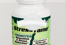 stres TAME 60cps SECOM Tratament naturist insomnie nervozitate stres pofta de mancare scazuta
