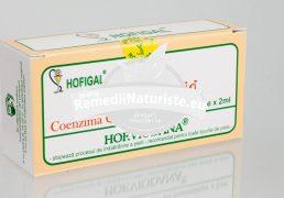 CREMA ANTIRID (30*2ml) monodz HOFIGAL Tratament naturist antirid hidratanta efect de intinerire riduri