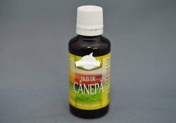 ULEI CANEPA 50ml ADAMS VISION Tratament naturist cosmetica riduri piele deshidratata si uscata piele matura devitalizata obosita